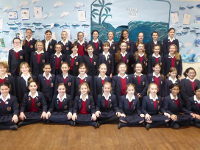 Queen's Young Voices