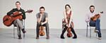 The Heath String Quartet