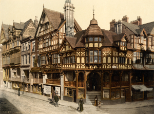 Chester 1895