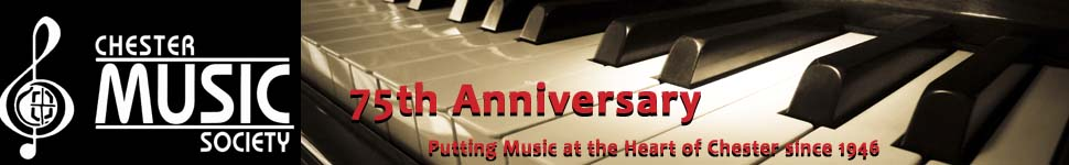 Chester Music Society